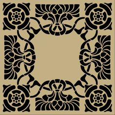 Art Deco Patterns | Download vector about art nouveau pattern vector item 1 , vector-magz ...
