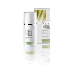 Anti - Stress Sérum ARTDECO, Certifié BIO & Naturel, Cosmetique haut de gamme #artdeco #skinyogabiolab https://www.moninstitutbeaute.com/696-anti-stress-serum-30-ml-artdeco.html