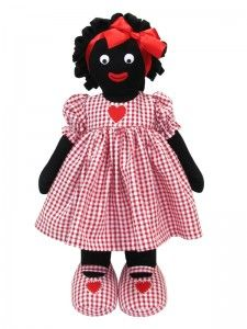16 Best Gollywog Patterns Images Fabric Dolls Doll