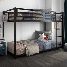 Youngsters Bedroom Furnishings – Bunk Beds for Kids Bed, Furniture, Bedroom Furnishings, Loft Spaces, Twin Mattress Size, Bunks, Space Bedding, Room, Twin Bunk Beds