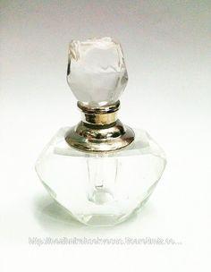 Cam Parfüm Şişesi Kristal (ID#263801): satış, İstanbul'daki fiyat. Arı Nikah Şekeri Ve Süs adlı şirketin sunduğu Ucuz İndirimli Nikah Şekeri Biblo Ve Malzemeleri