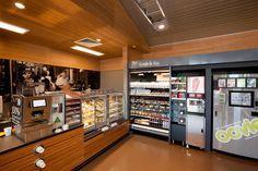 Esta convenience store es una reinvención del antiguo Select de la ...