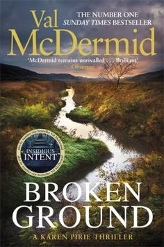 *August 2018* Number one bestseller Val McDermid returns with another gripping, unputdownable thriller.
