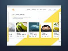 EverAd Website Slider – MaterialUp
