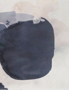 ERIC BLUM. Untitled Nº707 2014, ink & beeswax on paper 26X20in/66X51cm