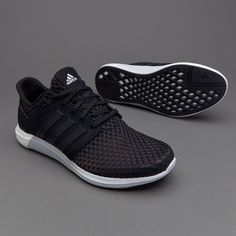adidas Solar RNR - Core Black/Clear Onyx