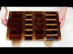 Clara de Sousa - YouTube Butcher Block Cutting Board, Youtube, Timber Kitchen, Vinaigrette, Barbecue, Cook, Cakes, Tips, Recipes