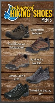 bef9914d7f6f 18 Best Hiking Shoes for Women images