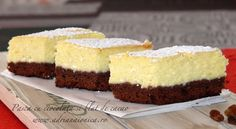 Cooking is love you can taste Dessert Recipes, Desserts, Vanilla Cake, Foodies, Cheesecake, Food And Drink, Sweets, Cooking, Kitchen