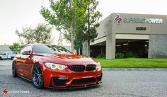 BMW M4 by Supreme Power Visit here http://tuningcult.com/ and get all the latest car news, latest automotive news, latest motor news and tuning news.