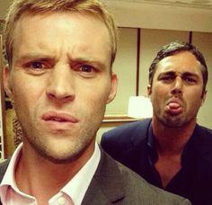 Jesse & Taylor