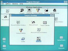 Windows 3/3.1: O primeiro Windows a fazer sucesso