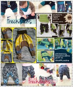 free pattern - Freebook auf Deutsch