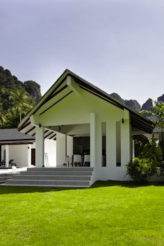 One Week in Krabi – Renting a private Holiday Pool Villa on the Andaman sea