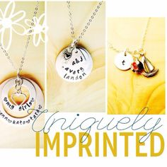 UniquelyImprinted by UniquelyImprint on Etsy