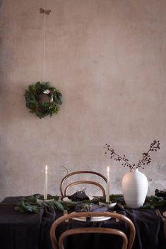 INGREDIENTS LDN Christmas slow living