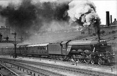 world's most famous trains Russell MacLeod Middleton