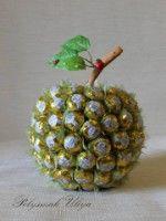 "Gallery.ru / pinata-kr - Альбом ""Ягоды, фрукты из конфет"""