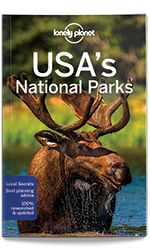 eBook Travel Guides and PDF Chapters from Lonely Planet: USA's National Parks - Great Lakes & Great Plains ...