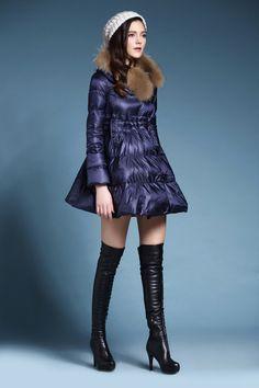 Material: Wool Color: Blue Size: S/M/L/XL