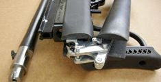 Interesting Mods for your Ruger 10 22 Mods, Drum Magazine, Ruger 10/22, Guns And Ammo, Can Opener, Hand Guns, Bullet, Magazines, Weapons