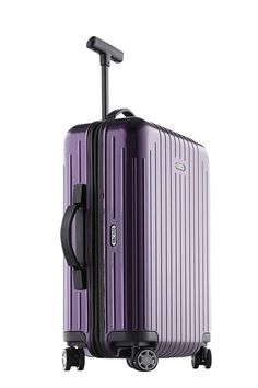 Rimowa suitcase. #summertraveltrends2014 #travel #luggage