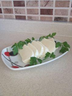 Naile'nin Mutfağı: SİRKE VE LİMON İLE PEYNİR YAPIMI