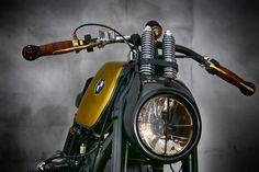 1980 BMW Motorcycles R100 RS - R 100 RS SPECIAL TRACKER | Classic Driver Market