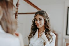 Lydia Elise Millen Hair by Despina Sianou flowers Maison De Fleurs Winter Wedding 2017 Aynhoe Park