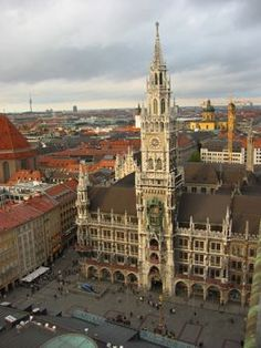 moving to Germany blog Culture shock and other tips
