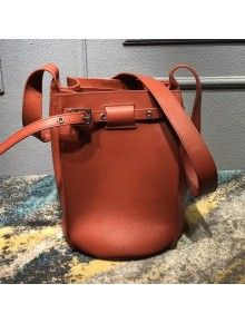 d547d01a464d Celine Big Bag Bucket Bag With Long Strap in Grained Calfskin Oak Blood 2018   OZZ-8011825  -  354.00   Best Reps Lux Handbags online