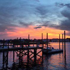 Carolina Beach, North Carolia