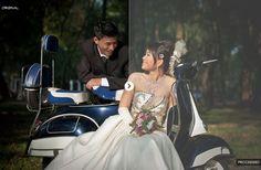 100 Wedding Photography Presets Vol.1 by Symufa on Etsy