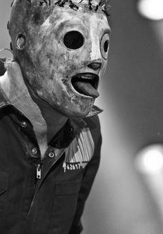 Corey Taylor, front-man for Slipknot Nu Metal, Rock Y Metal, Chris Fehn, Paul Gray, Slipknot Tattoo, Slipknot Band, Mick Thomson, System Of A Down, Thrash Metal