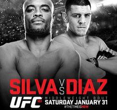 Miesha Tate vs. Sara McMann Full Fight Video: UFC 183