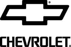 Chevy Bowtie Symbol Logo Emblem Vinyl Decal Car Truck ...