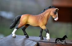 Schleich Horses Stable, Horse Stables, Breyer Horses, Luxury Cake, Funny Horses, Horse Photography, Horse Breeds, Horse Art, Projects For Kids