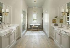 Dream Home: Classical Modern Custom Build