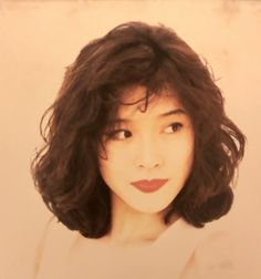 Dvd Blu Ray, Hong Kong, Cool Hairstyles, Hair Cuts, 80s Stuff, Artsy, Japanese, Portrait, Hair Makeup