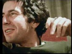 Leonard Cohen with Jennifer Warnes - Silent Night - YouTube
