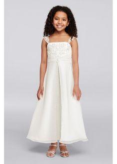 1740d10ea5e0 13 Best Flower Girl Dresses images