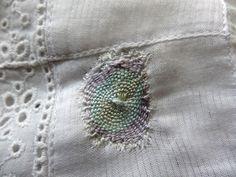 https://flic.kr/p/ohQvDo   mending   'Considering Weave', spiritcloth.typepad.com