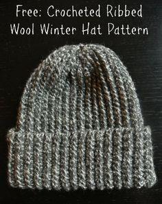Crochet hat 4 More