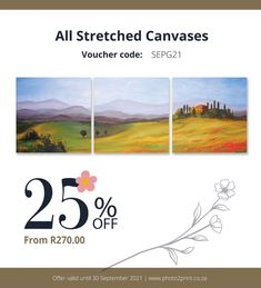 #photo2printza #canvasprints