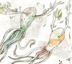 Illustration by Ariane Nicollier