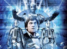 Moffat on Cybermen, Smith Leaving Rumours | Doctor Who TV