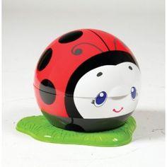 Ladybug Potty Seat