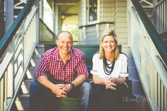 The Builder's Wife Blog about restoring a heritage Queenslander
