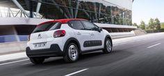 Citroen - a new compact hatchback. Amazing pictures & video to Citroen - a new compact hatchback. Citroen Cactus, Top Supercars, Citroen C3, C4 Cactus, Nova, Psa Peugeot, Combustion Engine, Latest Cars, Fuel Economy