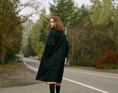 Satin Coat, Helsinki, Trees, Normcore, Style, Fashion, Swag, Moda, Fashion Styles